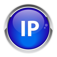 fixed IP address button.