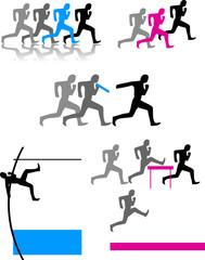 sport corsa e salto