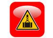 App - Vorsicht schwebende Fracht
