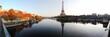 Good morning, Paris, Good morning Tour Eiffel