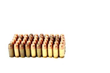 380 Caliber Handgun Ammo