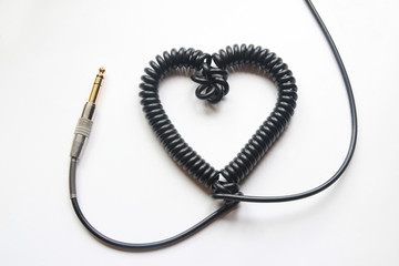 Soundcable Heart