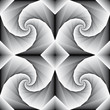 Abstract background with swirl movement effect.