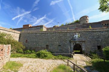 Forte Sperone, Genova, Italy