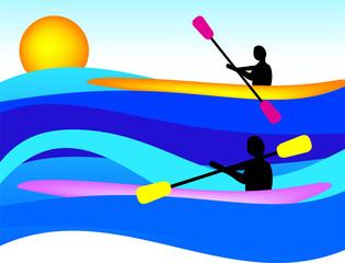 sport - canoa