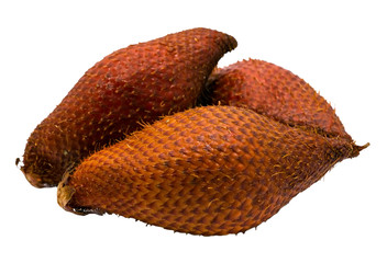 Zalacca tropical fruit