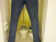 kleine Toilette WC © Matthias Buehner