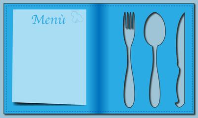 Menù Restaurant