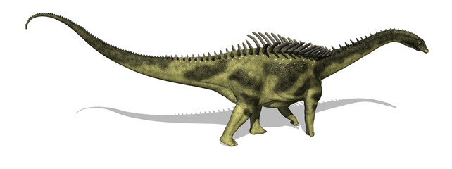 Agustinia Dinosaur