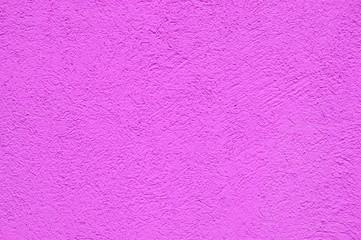 Pink stonewall