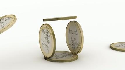 Euro Haus Abriss