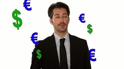 euro vs u.s. dollar
