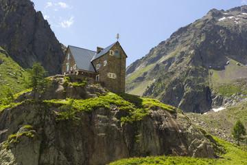 rifugio alpino Migliorero,Cuneo