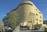 National Museum of the American Indian, Smithsonian, in Washington D.C.