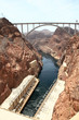 Kraftwerk am Hoover Dam