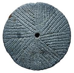 first  millstone down side