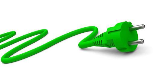 Der grüne Strom