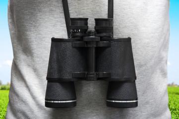 Explorer Binoculars