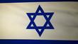 Flag Israel 04