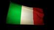 flag Italy 01