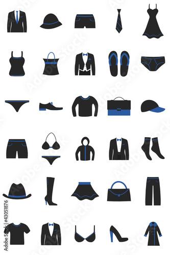 Mode Icons