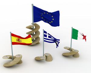 Finanzkrise in Europa
