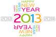 2013 neues jahr