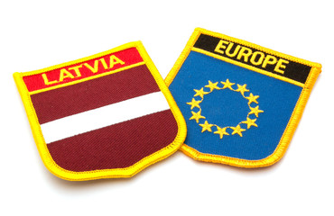 latvia and europe