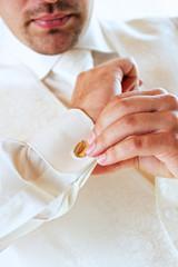 Hemd - Bräutigam - Hochzeit