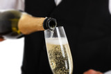 Fototapety Champagne