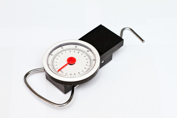 suitcase scales