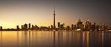 Fototapeta zajęty - Kanada - Widok Miejski