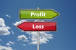 Profit - Loss