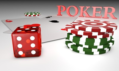 Let play poker