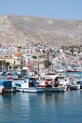 Greece - Kalymnos