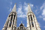 Vienna - Votive church