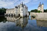 Promenade au château de Chenonceau