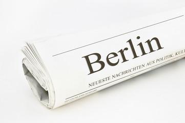 Berlin Tageszeitung weitere Städte in Portfolio