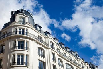 Wohnung  - Haus in Paris
