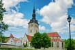 niguliste church in tallinn