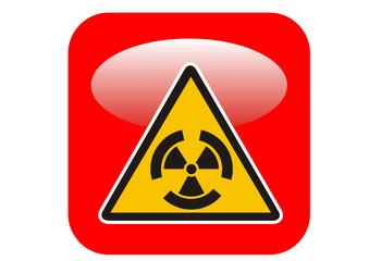 App -Achtung  Atomreaktor