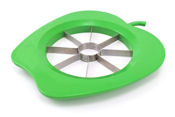 Apple slicer cutter