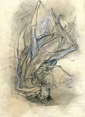 franz kafka theme - the metamorphosis