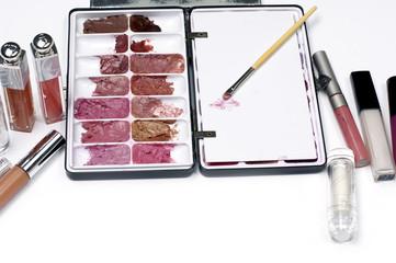 make- up set