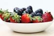 Fresh fruits for salad