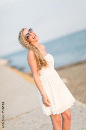 Sommer genießen