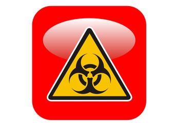 Arr - Vorsicht Bio-Gefährdung