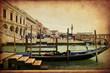 Landscape of Venice