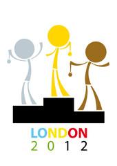 Mr London 2012