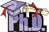 Ph.D. - philosophiæ doctor - (Doctorate)
